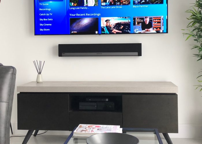 TV Wall Mounting Cardiff