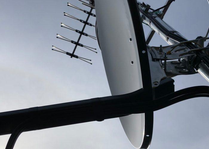 Aerial & Satellite Installations Cardiff