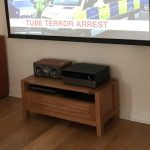 Home Cinema Installation Cardiff