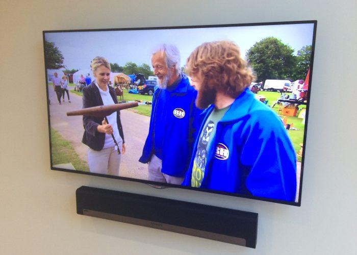TV Wall Mount 10