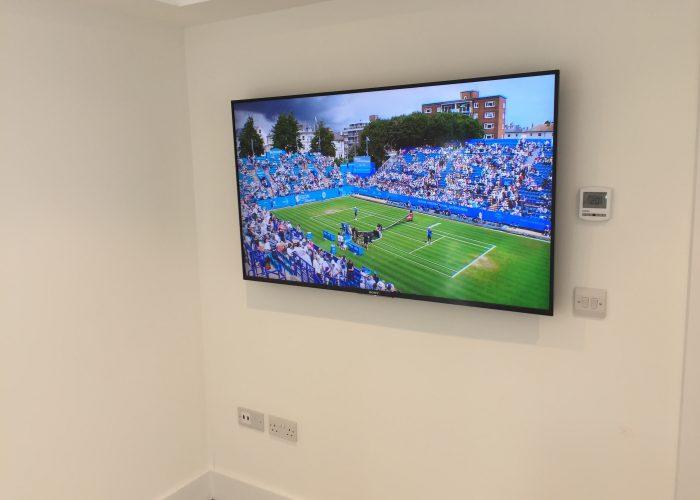 TV Wall Mount 4