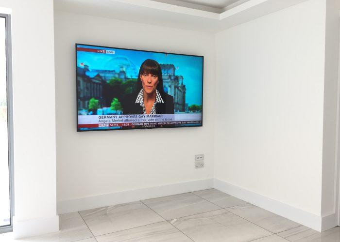 TV Wall Mount 3