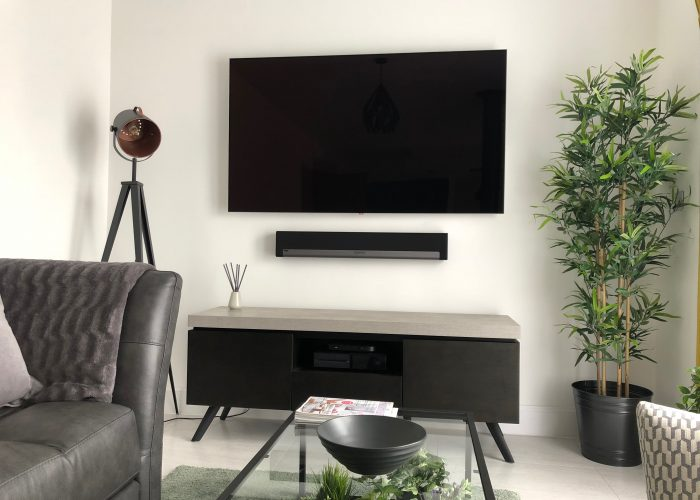 TV Wall Mounting 2
