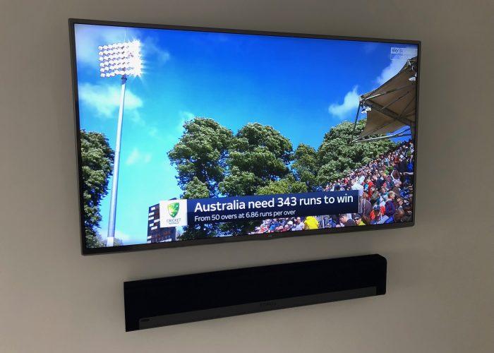 TV Wall Mount 2