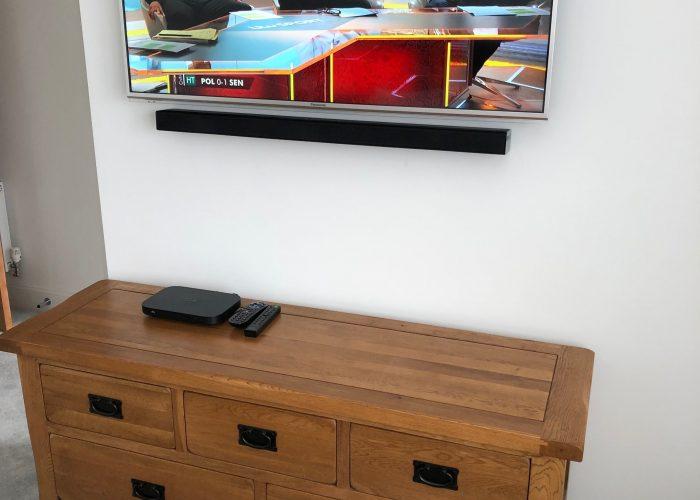 TV Wall Mount 1