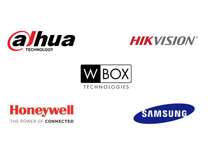 CCTV Brands