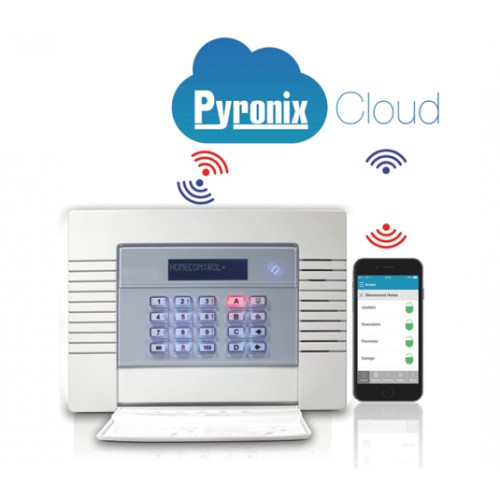 Pyronix Cloud